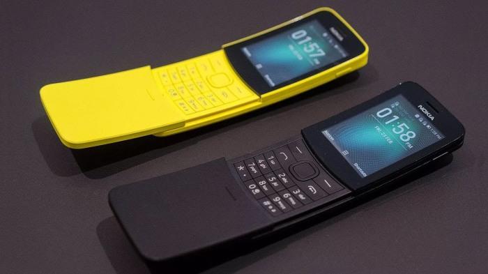 Nuovo Nokia 8110